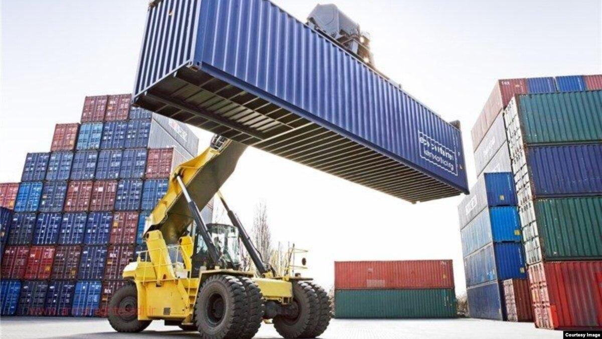 افزایش چشمگیر واردات ایران از کشورهای اروپایی