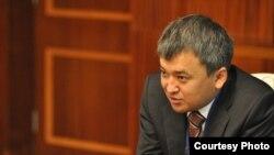 Алмазбек Кадыркулов