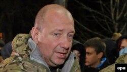 """Сергей Мельничук, бывший командир """"Айдара"""""""