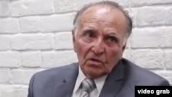 Ирек Баһман (1932-2015)