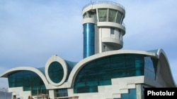 Ստեփանակերտի օդանավակայանը