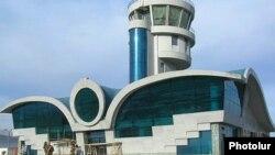 Аэропорт Степанакерта