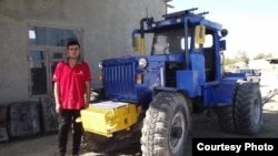 Жаҳон банки мутахассиси Ўзбекистонга Uber-трактор хизматини тавсия қилди