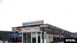 Gara de Nord