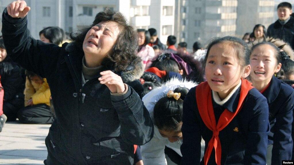 КНДР должна немедленно отказаться от своих программ ядерного оружия, оружия массового уничтожения и баллистических ракет, - Могерини - Цензор.НЕТ 9608