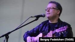 Василий Шумов