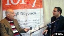 ADP-nin sədri Sərdar Cəlaloğlu