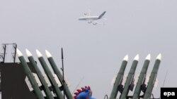موشکهای بوک روسی
