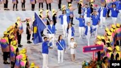 Ekipi i Kosovës në Olimpiadën e Rios