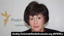 Валерія Лутковська, Уповноважений з прав людини Верховної Ради України