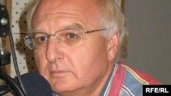 Іван Вакарчук (фото архівне)