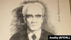 Шагыйрь Риза Шәфи