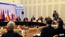 گفتو گوهای روز سه شنبه و چهارشنبه درباره برنامه هستهای ایران در قزاقستان برگزار شد.
