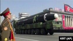 Северна Корея се опитва да направи оръжията си неуязвими от евентуални военни удари.
