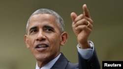 متحده ایالتونو کې د افغان سرتېرو تري تم کېدل د اوباما ادارې لپاره هم لوی شرم دی