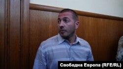 "Собственикът на ""ТАД Груп"" Иван Тодоров в апелативния спецсъд"