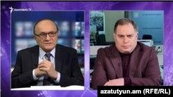Սահակյան. ՀՀԿ-ն չի քննարկել դաշինք կազմելու հարց