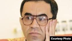 رضا علیجانی