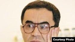 رضا عليجانی