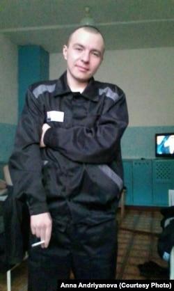 Алексей Андриянов