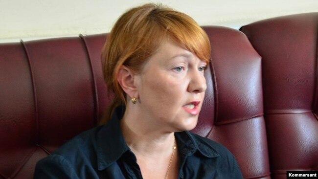 Гелена Алексейева