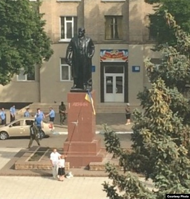 Из-за пожара в Дружковке погибли женщина и 3-летний мальчик - Цензор.НЕТ 3938