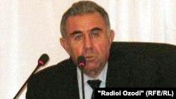 Гайбулло Афзалов