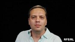 Политик Владимир Милов.