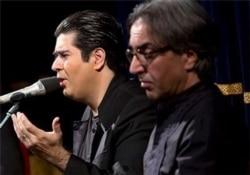 موسیقی امروز: پنجشنبه ۶ شهریور ۱۳۹۳