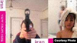 اگرمان:تصویرهایی که از ایران در رسانه های غربی می بینیم بهیچوجه با واقعیت تطبیق ندارد.