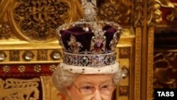 Queen of Great Britain Elzabeth