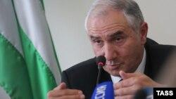 Спикер абхазского парламента подтвердил необходимость доработки закона «О референдуме», который принимался накануне референдума 1999 года, был рассчитан именно на него и не оговаривает ряда моментов