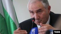 Спикер Народного собрания – парламента Республики Абхазия Валерий Бганба сообщил, что за осеннюю сессию депутаты приняли 54 закона
