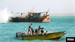 فارس خلیج