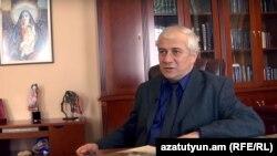 Грачья Тамразян (архив)