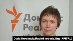 Светлана Колодий, координаторка программы обмена студентов Украины GOxChange
