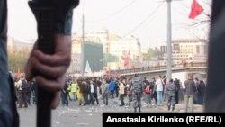 Акция на Болотной площади