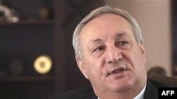 Сергей Багапш