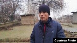 Амирҷон Назаров ба иттиҳоми иштирок дар ҷанги Сурия боздошт шуда буд.
