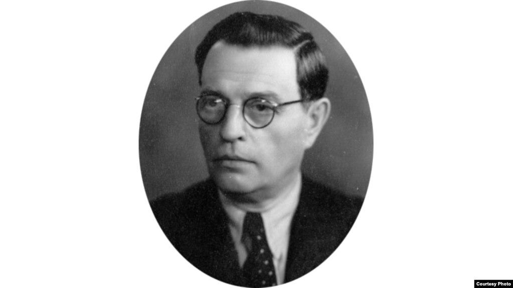 Радаслаў Астроўскі
