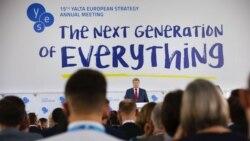 Ялта в Киеве: конференция YES и деоккупация Крыма