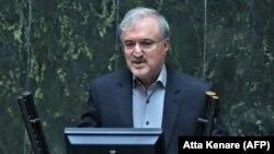 سعید نمکی، وزیر بهداشت، درمان و آموزش پزشکی ایران