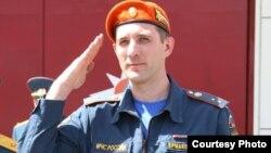 Александр Ермаков спас не одну жизнь