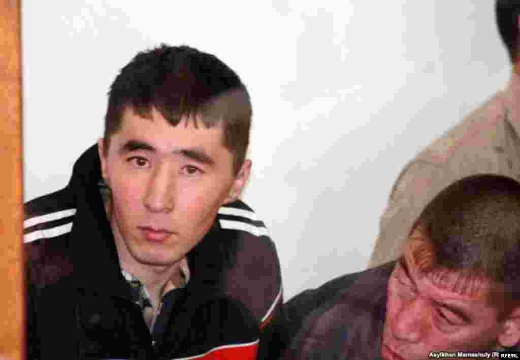 Казахстан. 16–20 апреля 2012 года #1
