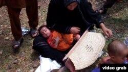 گاسمن: مقامات پاکستان بطور روبه افزایش مرتکب بدرفتاری در برابر مهاجرین افغان میشوند.