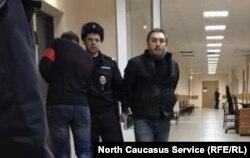 Обвиняемый в финансировании терроризма дагестанец Шаври Гаджиев