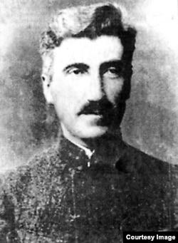 Gheorghe Mare (Foto: Arhiva familiei Mare)