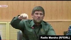 Кадыров Рамзан