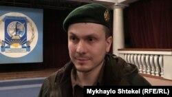 Украинада тұратын, Мәскеу Владимир Путинге қастандық жасамақ болды деп айыпталған Адам Осмаев