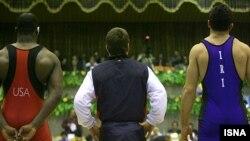 مسابقه هاى جام غلامرضا تختى در روزهاى پنجشنبه و جمعه ۲۲ و ۲۳ اسفند در تالار ۱۲۰۰۰ نفرى مجموعه آزادى تهران انجام خواهد شد.